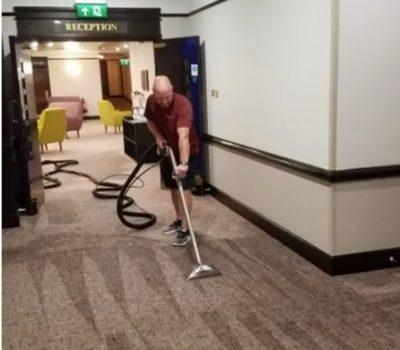 Carpet Cleaning Baildon